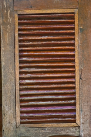 Old western swinging Saloon doors photo