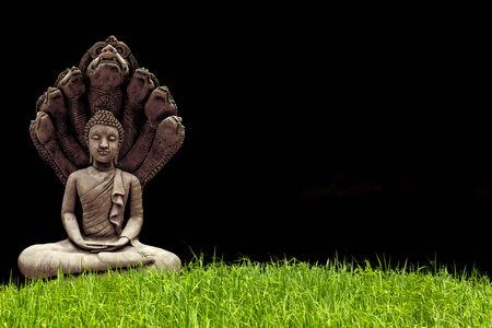 definitive:  buddha