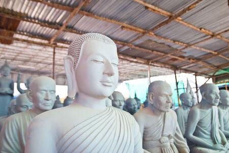 respectable: Buddha respectable face