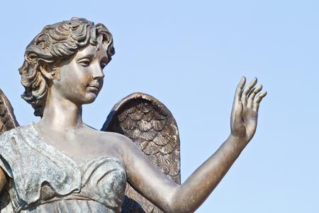 angel de la guarda: �ngel custodio