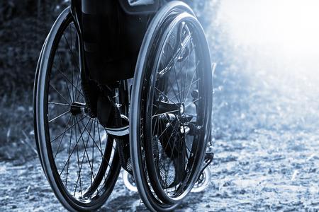 invalidity: Wheelchair service