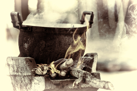 evaporating: Thai stove, Thai food, kitchen, cooking tool