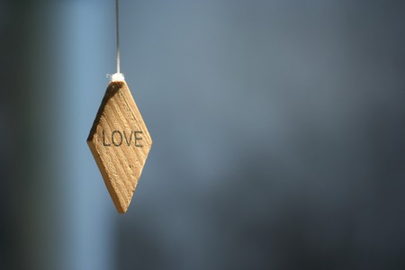 Love Sign Stock Photo - 8055656
