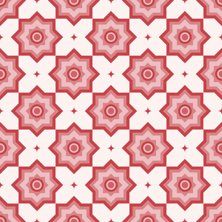 mishmash: Seamless pattern. Modern stylish texture. Repeating abstract background. Geometric Background. Vector illustration. Illustration