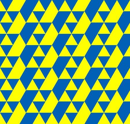 reticle: Hexagon Pattern Vector. Vector seamless pattern. Modern stylish texture. Hexagons texture. Seamless geometric pattern. Vector art. All in a single layer. Illustration