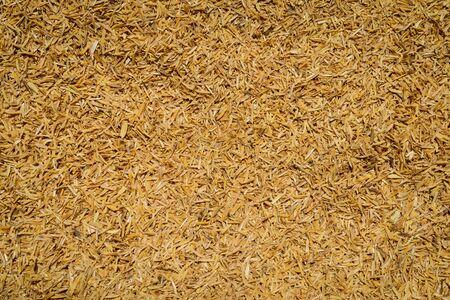 padi: Rice Husk background