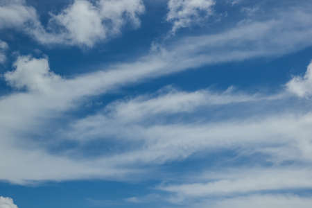 whit: blue sky whit clouds