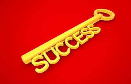 leadership key: key to success