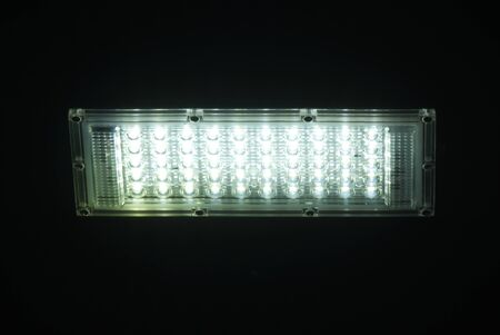 iNdoor LED Panel Light, Lighting Technology with Eco Power. Imagens
