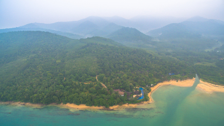 Koh Yao Yai is in Phang Nga province Thailand close to Krabi and Phuket province. It is suitable for tourism.