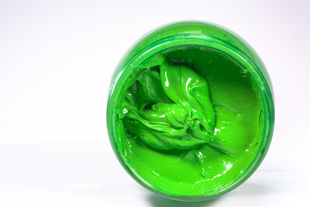 UFO green color trends discover the world is most popular color Imagens