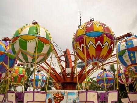 thailand amusement park