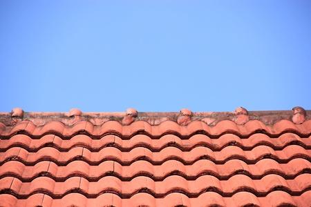 Rag,Roofs