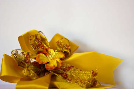 Hand-made flowers