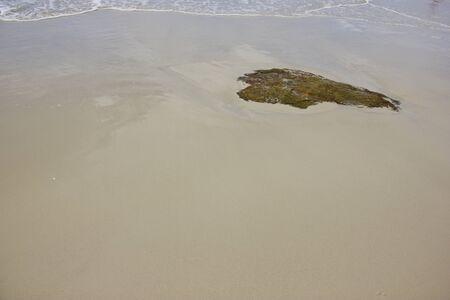 White sand beach Stock Photo - 17052157