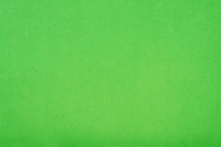 Green paper or plaster texture for the background image  Stock Photo