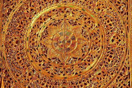 alhambra: The Brass filigree carving Asian Art