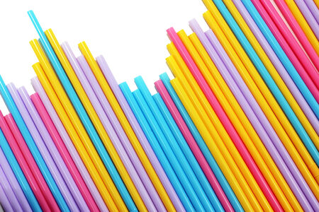 The beauty and diversity of straw.