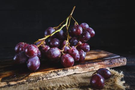 lowkey: Purple Grapes