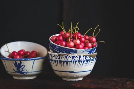 Fresh Panama Berry Fruits
