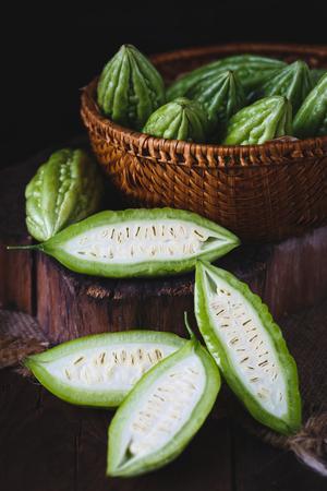 Green Bitter Melons