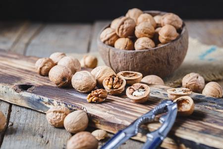 Walnuts Seeds