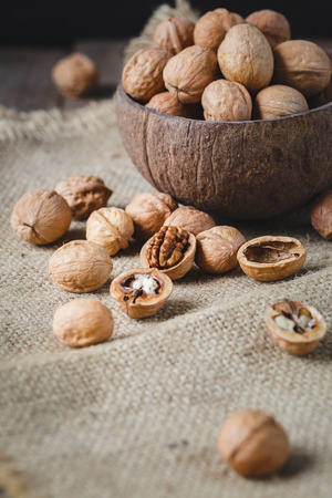 Walnuts Seeds