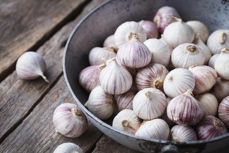Solo Garlics- Single garlic cloves