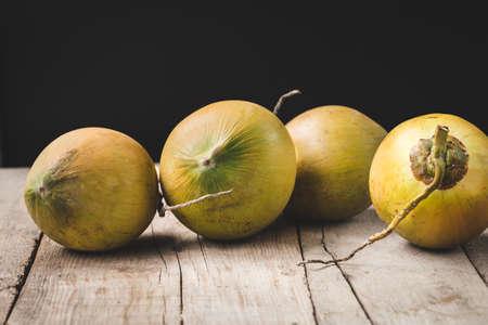 Fresh coconut- Healthy fruit