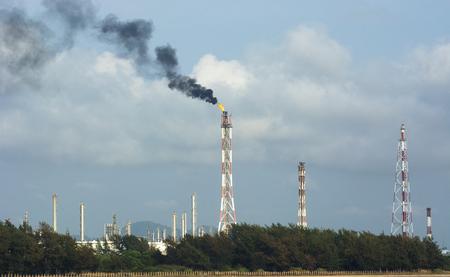 separation: Gas oil separation plant