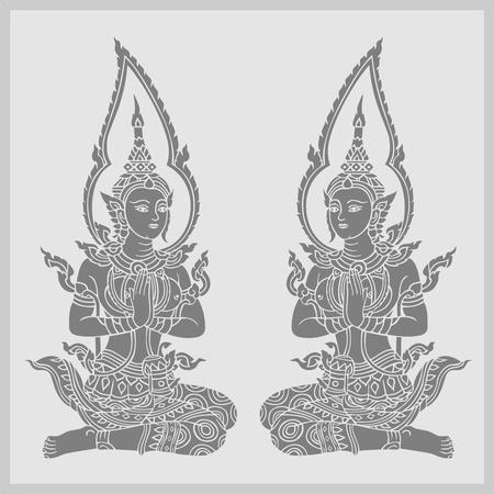 thai: Glass modello