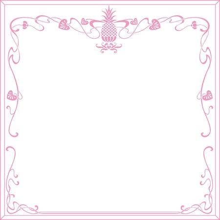 etch: frame
