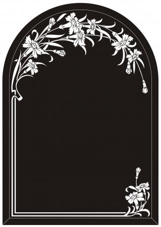 etch: frame mirror