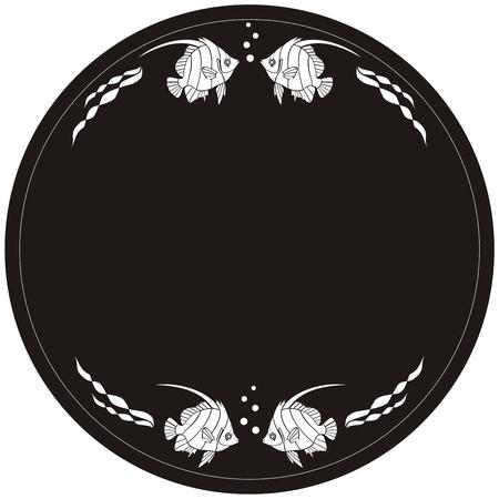 thaivector: frame mirror