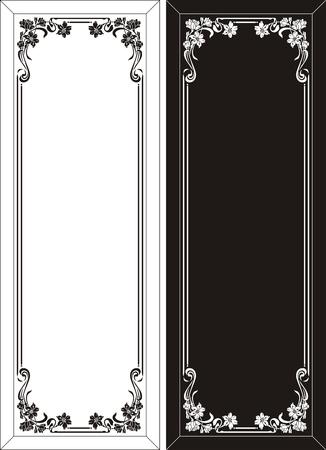sandblast: glass etching pattern