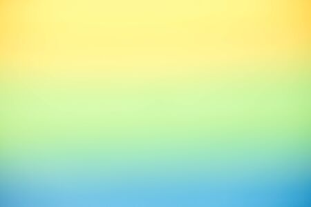 colored blurred background in gradient