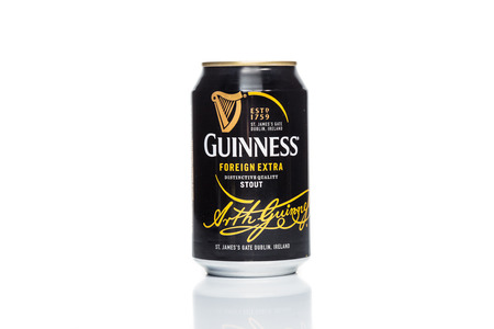 marketed: KUALA LUMPUR, February 24, 2015: Guinness Stout maintained its market leader position in Malaysia with 57% share in the stout segment of the beer market.  Guinness Stout is marketed by GAB Berhad Editorial