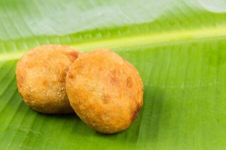 delicadeza: Kuih Cucur Badak un manjar tradicional malayo