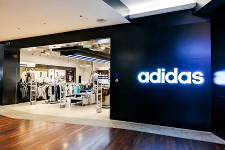 Adidas AG is a German multinational corporation, headquartered in Herzogenaurach, Germany, that designs and manufactures shoes, clothing and accessories. Editorial