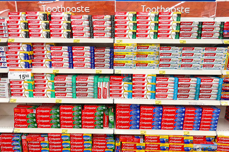KUALA LUMPUR, Malaysia, September 10, 2017:  Colgate toothpaste is the market leader in the Malaysia toothpaste market with more than 50% market share in supermarkets.