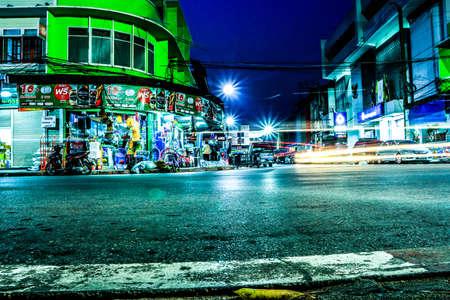 gloom: Uttraradit City
