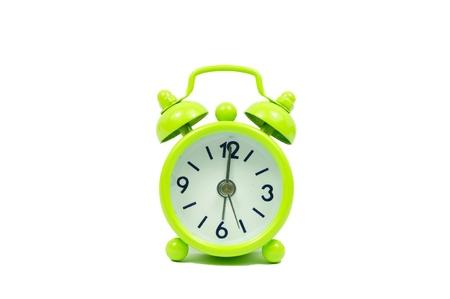 Mini clock Stock Photo - 9868741