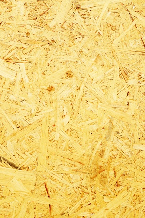 osb: Orient strand board or OSB or Plywood