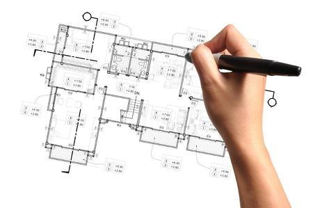 Was Macht Ein Architekt. Elegant Schneller Berblick Detailseite Mit ...