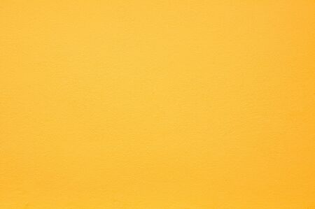 solid color: Yellow Concrete wall