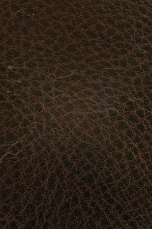 cuero vaca: Grunge fondo Textura de cuero de la vaca de Brown Foto de archivo