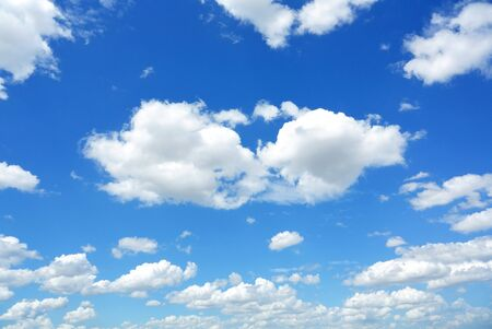 bluesky: Cloud and Bluesky for use as Background