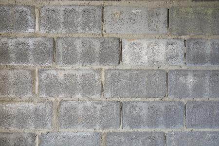 cinder block wall background Pattern, brick texture