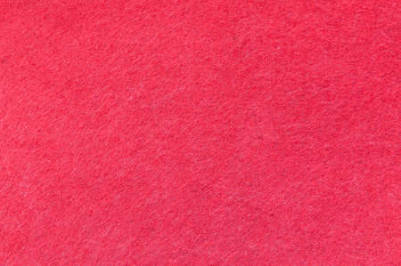 Texture background of red velvet or flannel as backdrop or wallpaper pattern for decoration Archivio Fotografico