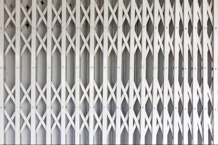 iron curtain: iron curtain shutter door